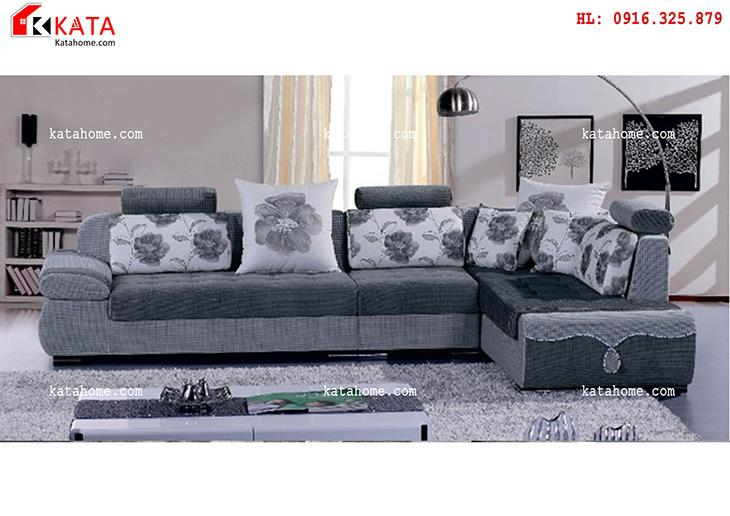 Katahome.com - Mẫu sofa phong khách đẹp, sản xuất đồ gỗ nội thất