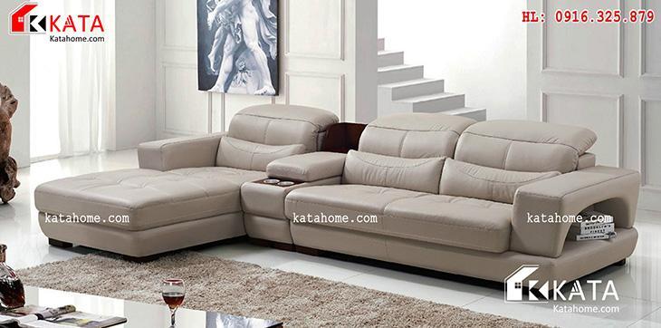 Mẫu thiết kế Sofa cho phòng khách số 14