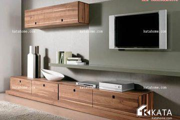 Katahome.com - Mẫu kệ Tivi đẹp, sản xuất đồ gỗ nội thất