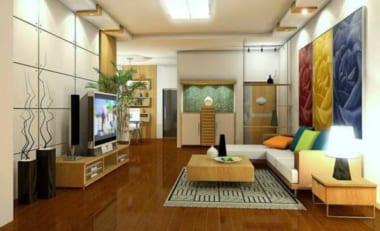 Những bí quyết phong thủy cực kì hữu ích khi thiết kế nhà ở