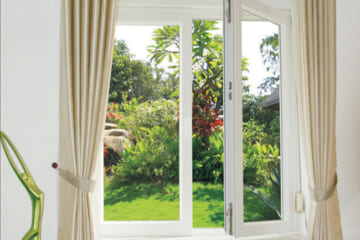 Kích thước cửa sổ theo thước lỗ ban như thế nào là hợp lý?