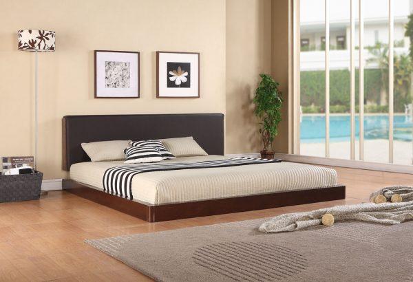 Kích thước giường ngủ theo lỗ ban đúng chuẩn Phong Thủy