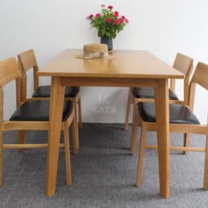 Mẫu bàn ăn Nord đẹp hiện đại