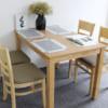 Bộ bàn ăn Mostar phá cách cho không gian nội thất phòng khách