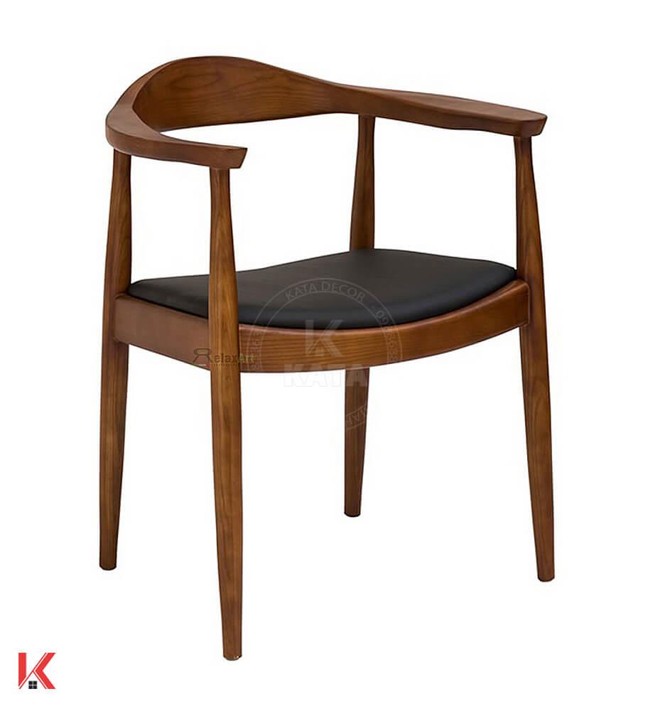 Hình ảnh thực tế của mẫu ghế Kennedy G201 - 4