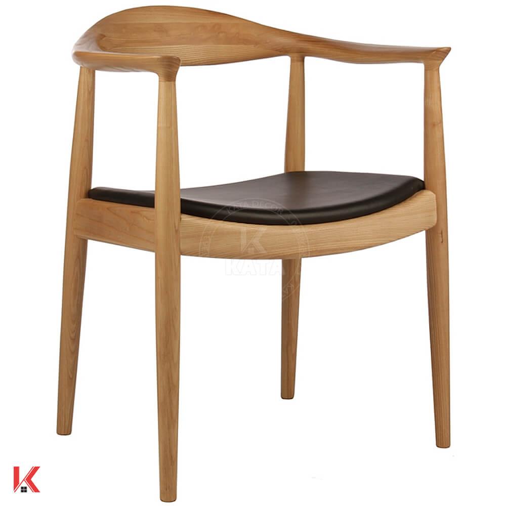 Hình ảnh thực tế của mẫu ghế Kennedy G201 - 3
