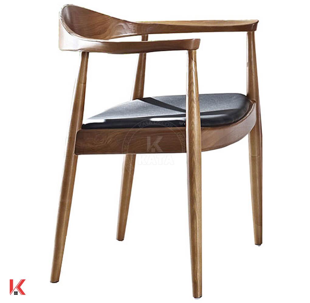 Hình ảnh thực tế của mẫu ghế Kennedy G201 - 6