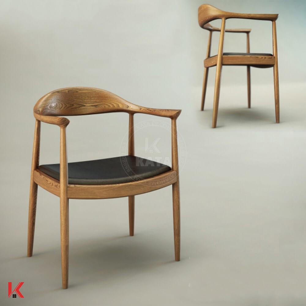 Hình ảnh thực tế của mẫu ghế Kennedy G201 - 8