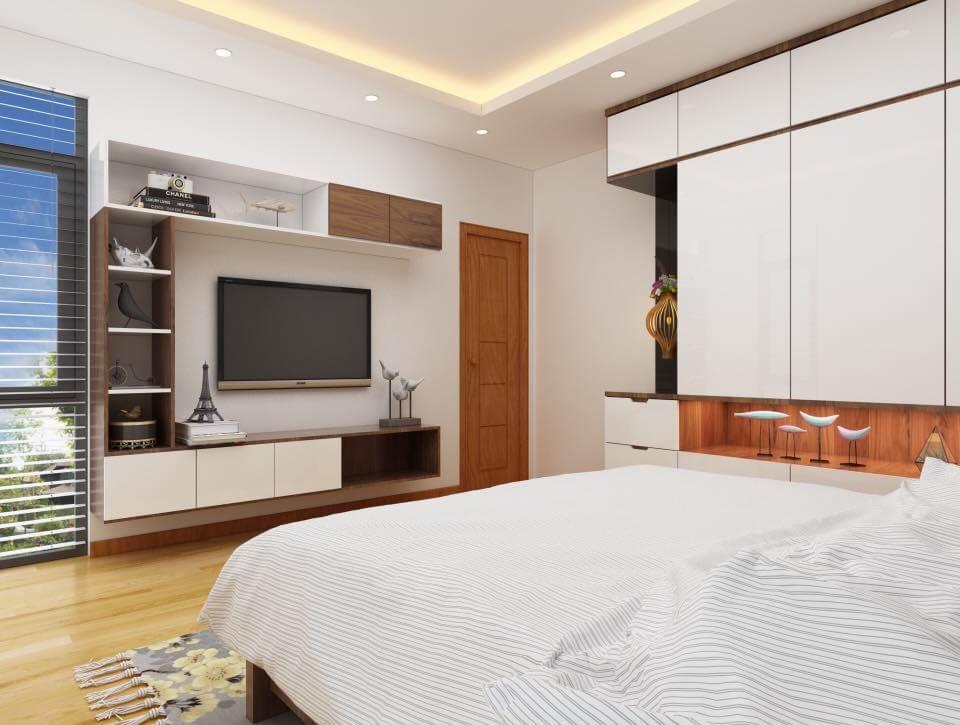 Nội thất phòng ngủ đẹp BT 21109