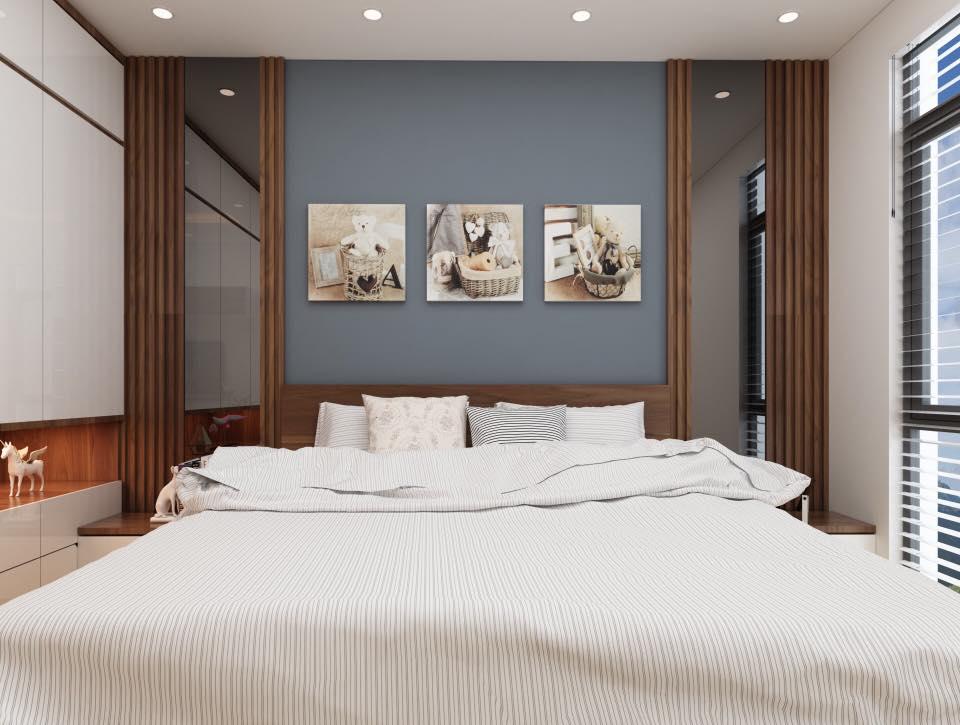 Nội thất phòng ngủ con đẹp BT 21109