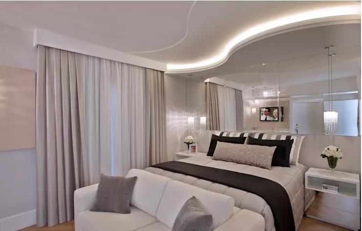 Các yếu tố khiến cho việc thiết kế phòng ngủ khách sạn đẹp, đẳng cấp - 1