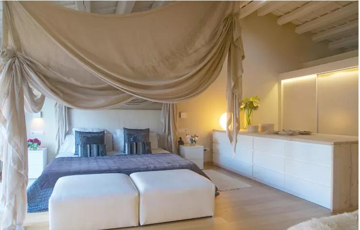 Các yếu tố khiến cho việc thiết kế phòng ngủ khách sạn đẹp, đẳng cấp - 2
