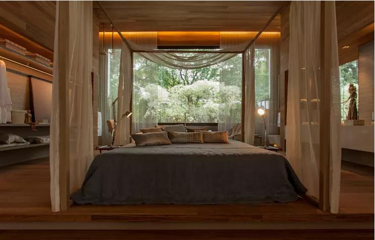 Các yếu tố khiến cho việc thiết kế phòng ngủ khách sạn đẹp, đẳng cấp - 9