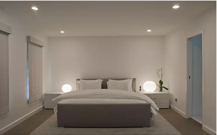 Các yếu tố khiến cho việc thiết kế phòng ngủ khách sạn đẹp, đẳng cấp - 8