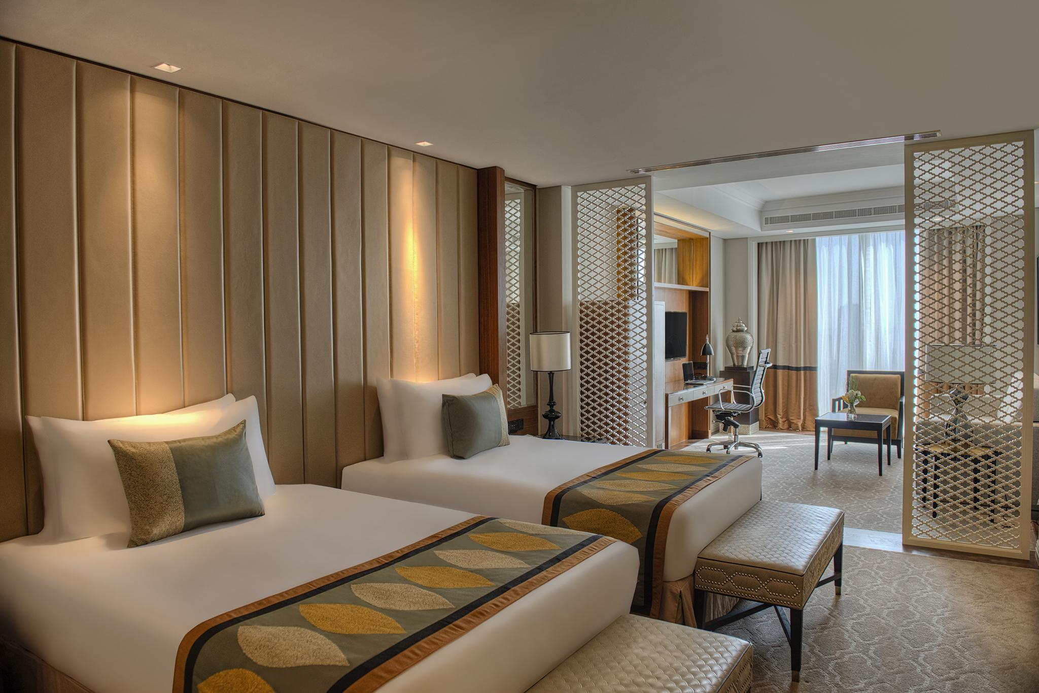 """Thiết kế nội thất phòng ngủ khách sạn 5 sao """"chuẩn không cần chỉnh"""" - 4"""