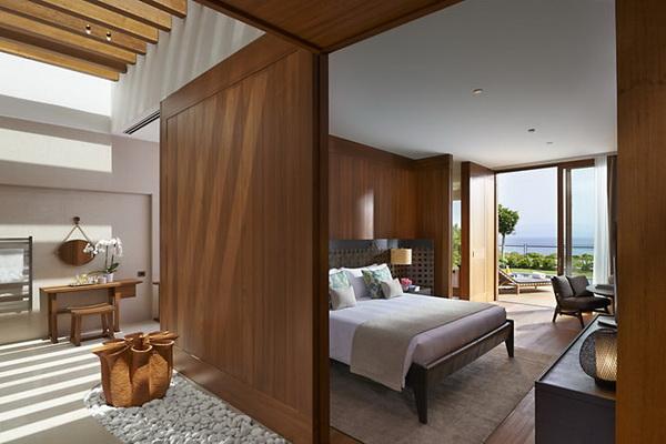 Thiết kế phòng khách sạn cho đặc khu nghỉ dưỡng trở lên lý tưởng - 1