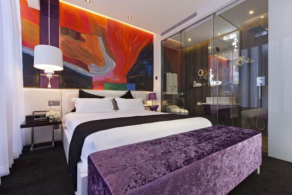 Singnature Boutique Hotel - Khách sạn quận 5 giá rẻ