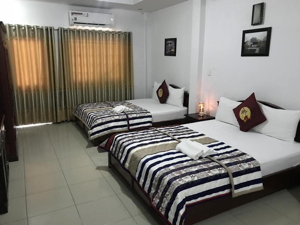 Hotel Ngoc Lan - Khách sạn quận 5 giá rẻ