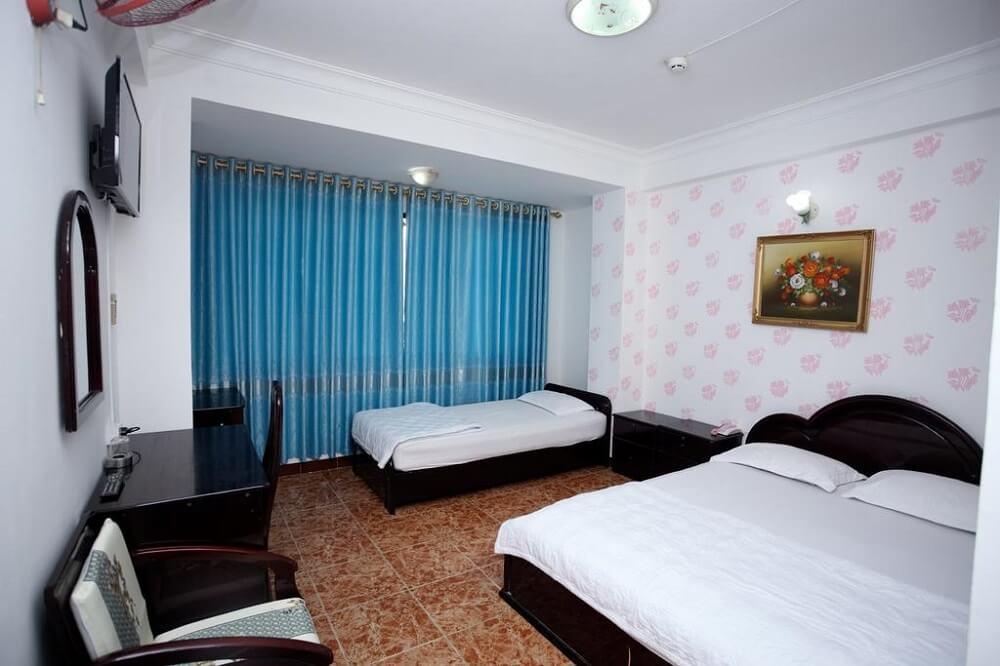 Thanh Lan Hotel - Khách sạn quận 5 giá rẻ
