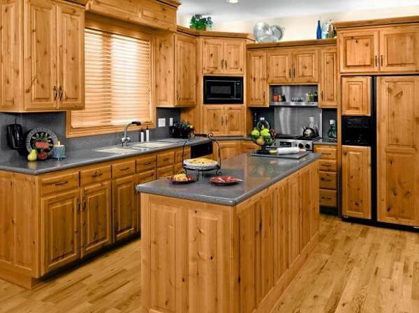 7 mẫu tủ bếp đẹp, hiện đại mà bạn không thể bỏ qua