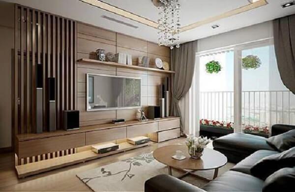 Ý tưởng thiết kế nội thất chung cư