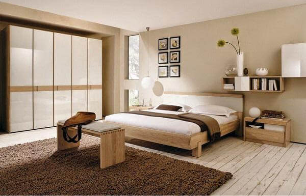Thiết kế nội thất chung cư theo phong cách kiến trúc Hàn Quốc
