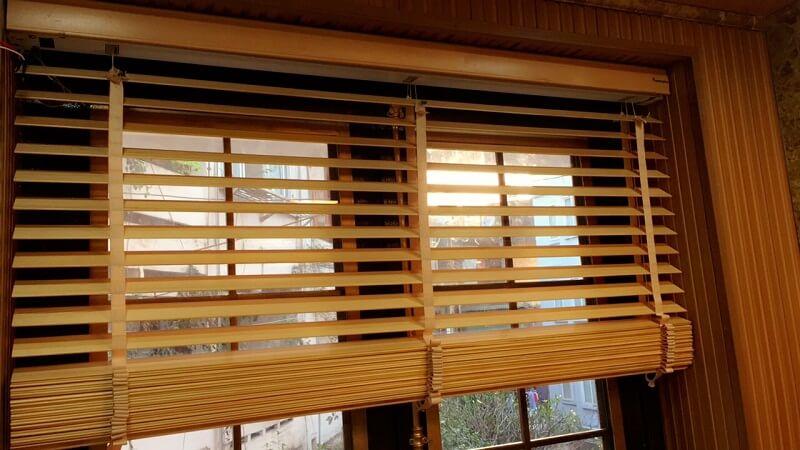 Rèm gỗ - Rèm cửa đẹp