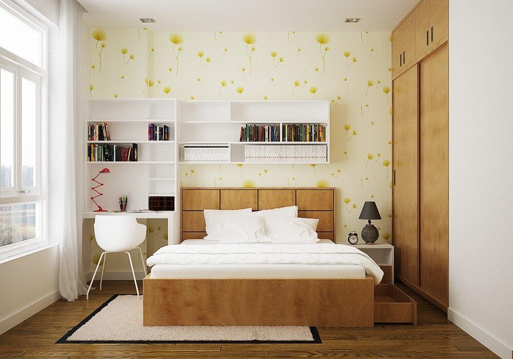 Cách trang trí phòng ngủ sao cho hợp Phong Thủy