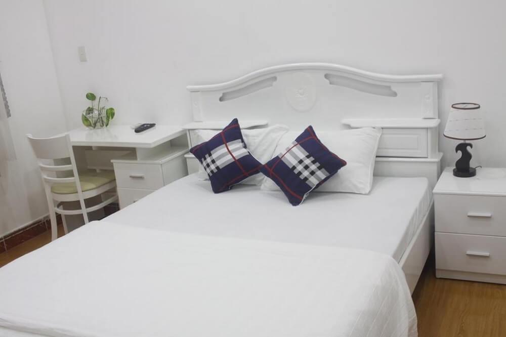 MJ Apartment - Khách sạn giá rẻ ở quận 1