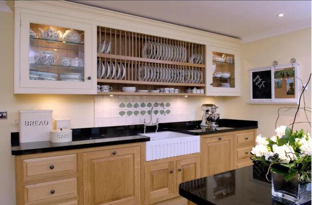 Những ý tưởng thiết kế tủ bếp đẹp cho không gian phòng bếp - 5