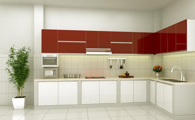 Những ý tưởng thiết kế tủ bếp đẹp cho không gian phòng bếp - 8