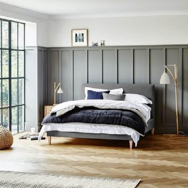 Thiết kế phòng ngủ bằng chất liệu gỗ như thế nào cho hợp lý? - 11
