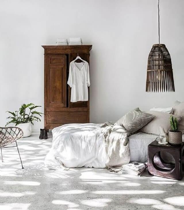 Thiết kế phòng ngủ bằng chất liệu gỗ như thế nào cho hợp lý? - 12
