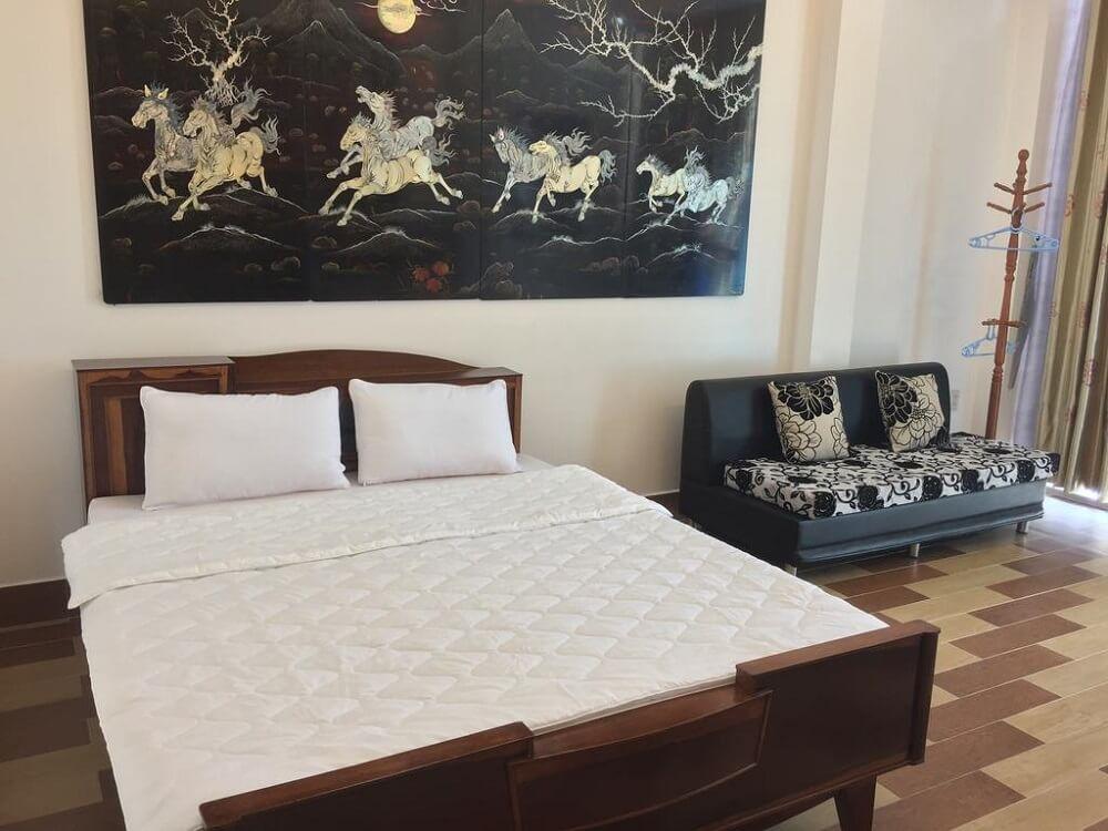 An Nam Corner - Le Loi - Khách sạn giá rẻ ở Cần Thơ