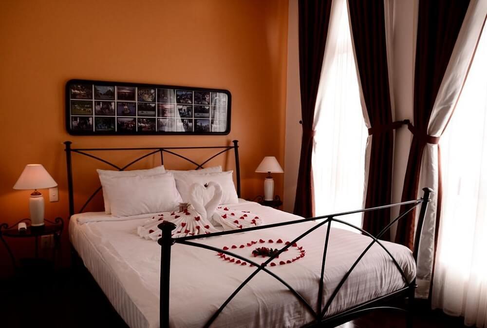Nam Bo Boutique Hotel - Khách sạn giá rẻ ở Cần Thơ