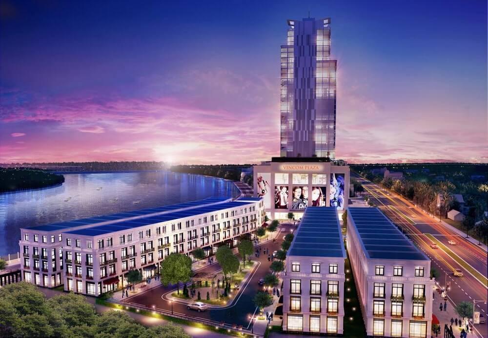 Vinpearl Hotel Can Tho - Khách sạn giá rẻ ở Cần Thơ