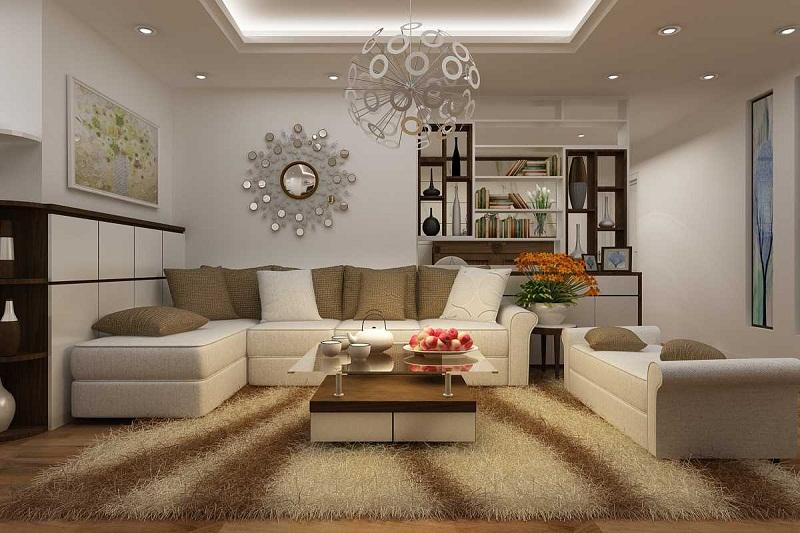 TOP tranh đẹp trang trí không gian nội thất - 3