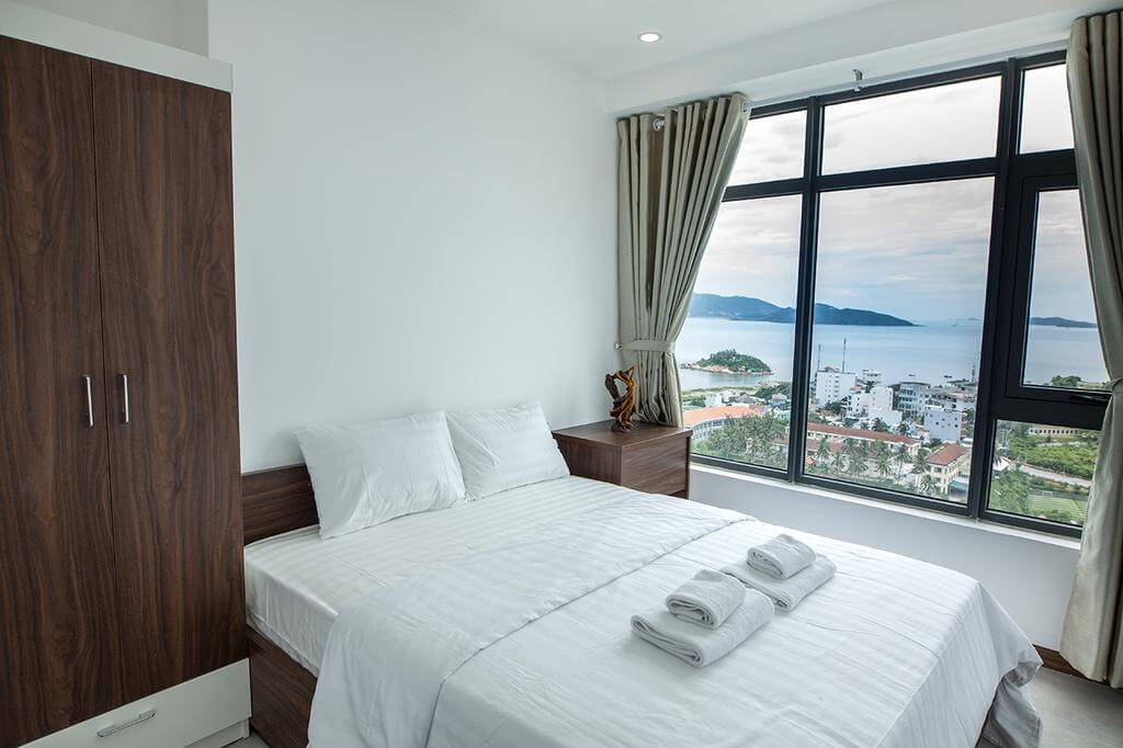 Anita Apartment - Khách sạn Nha Trang giá rẻ gần biển