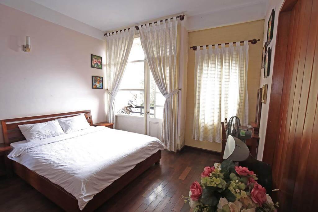 Dan Chi Hotel - Khách sạn trung tâm Đà Lạt
