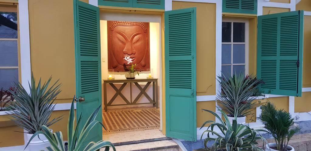 Banyan House - Khách sạn ngay chợ Đà Lạt