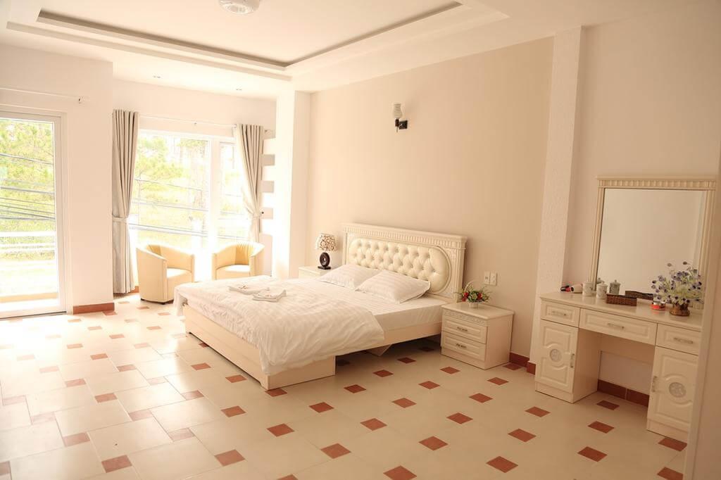 Elegent Dalat Hotel - Phòng khách sạn Đà Lạt