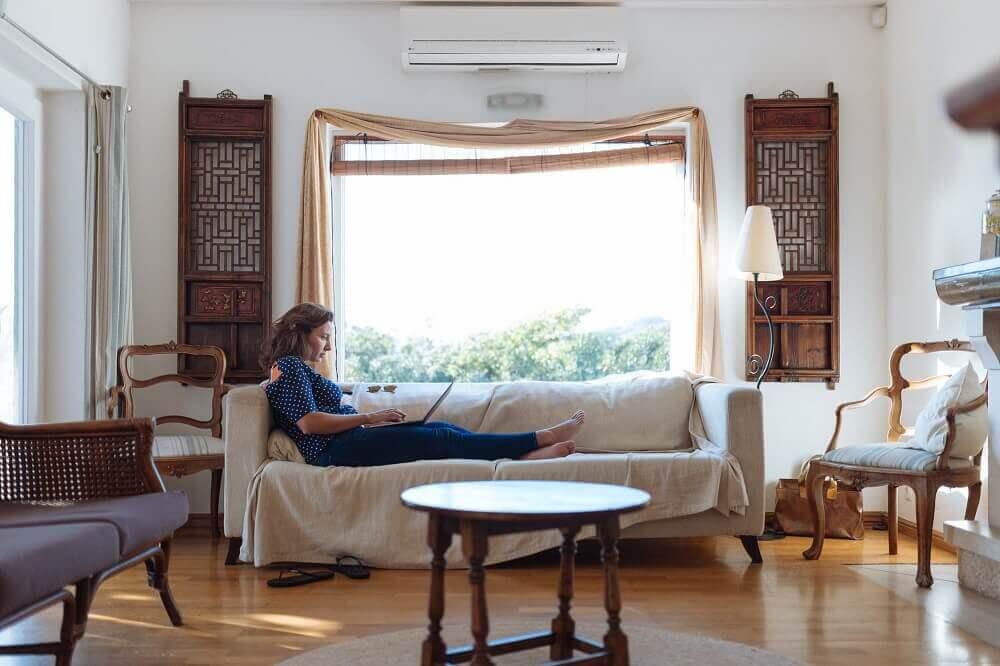 Đồ gỗ nội thất phòng khách 1