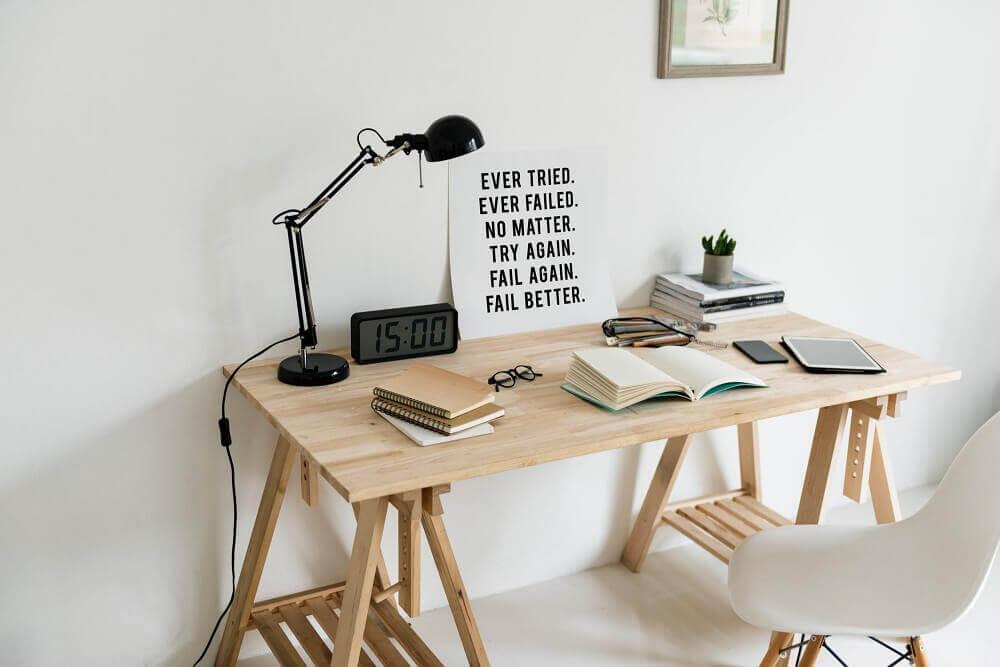 Đồ gỗ nội thất phòng đọc sách