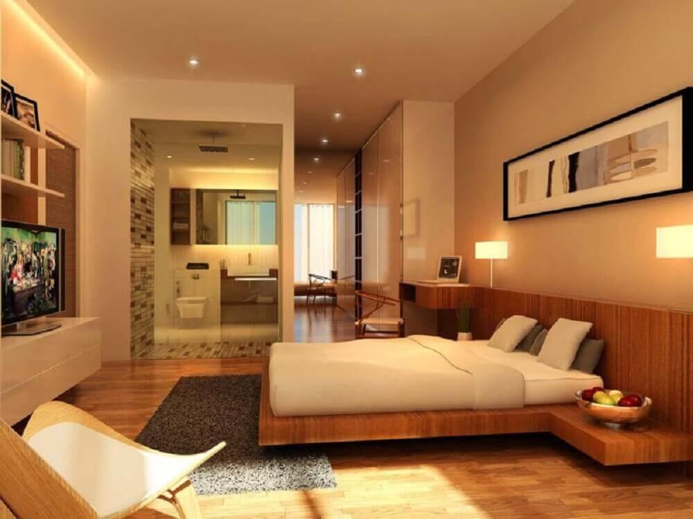 Đồ gỗ nội thất phòng ngủ 1