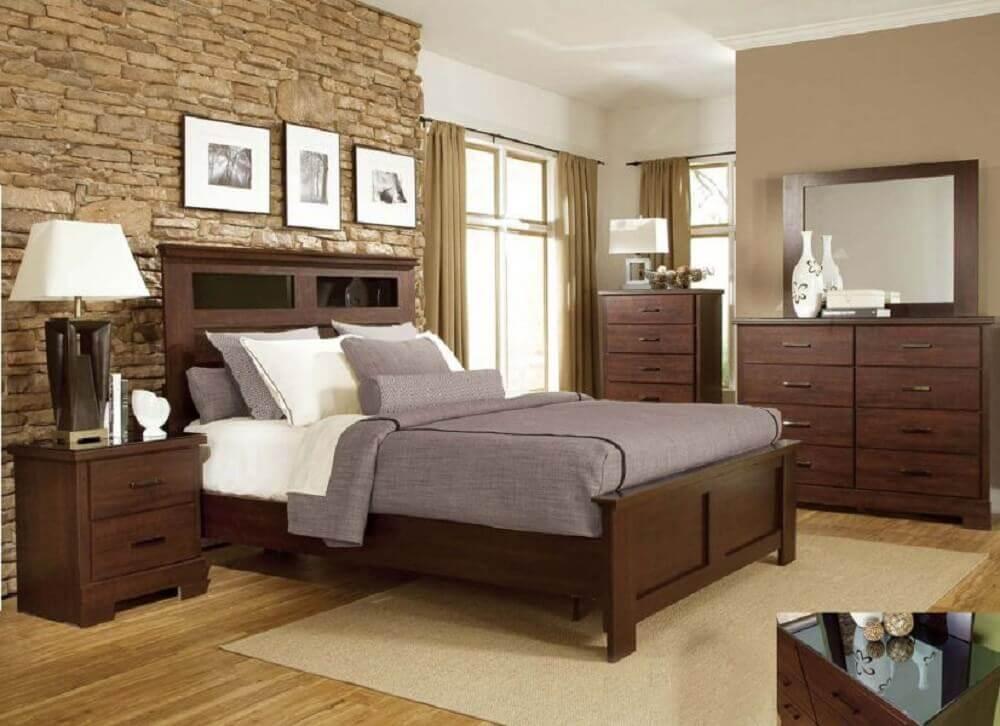 Đồ gỗ nội thất phòng ngủ 2