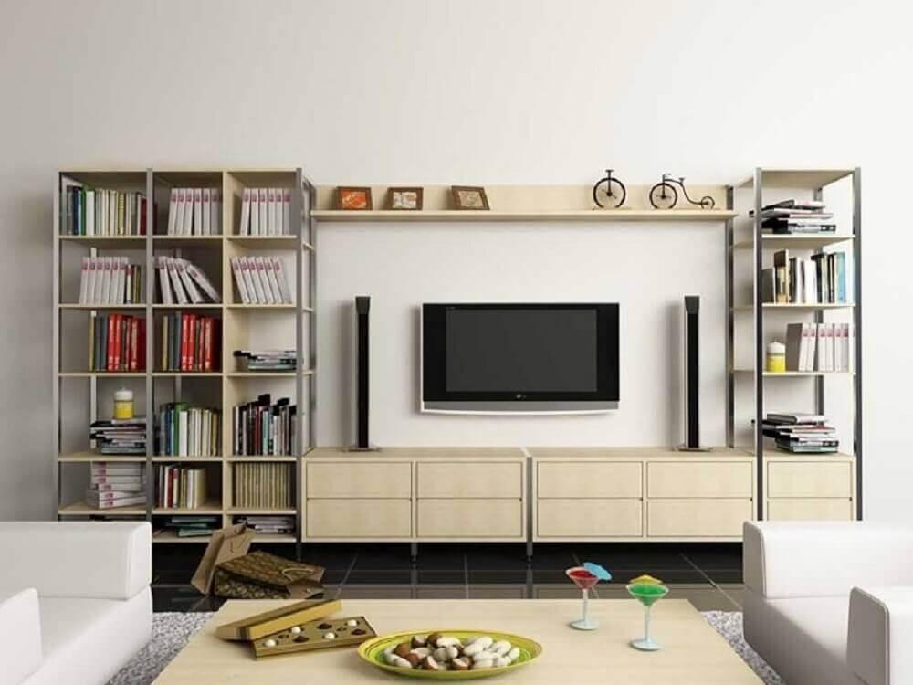 Đồ gỗ nội thất phòng khách 4