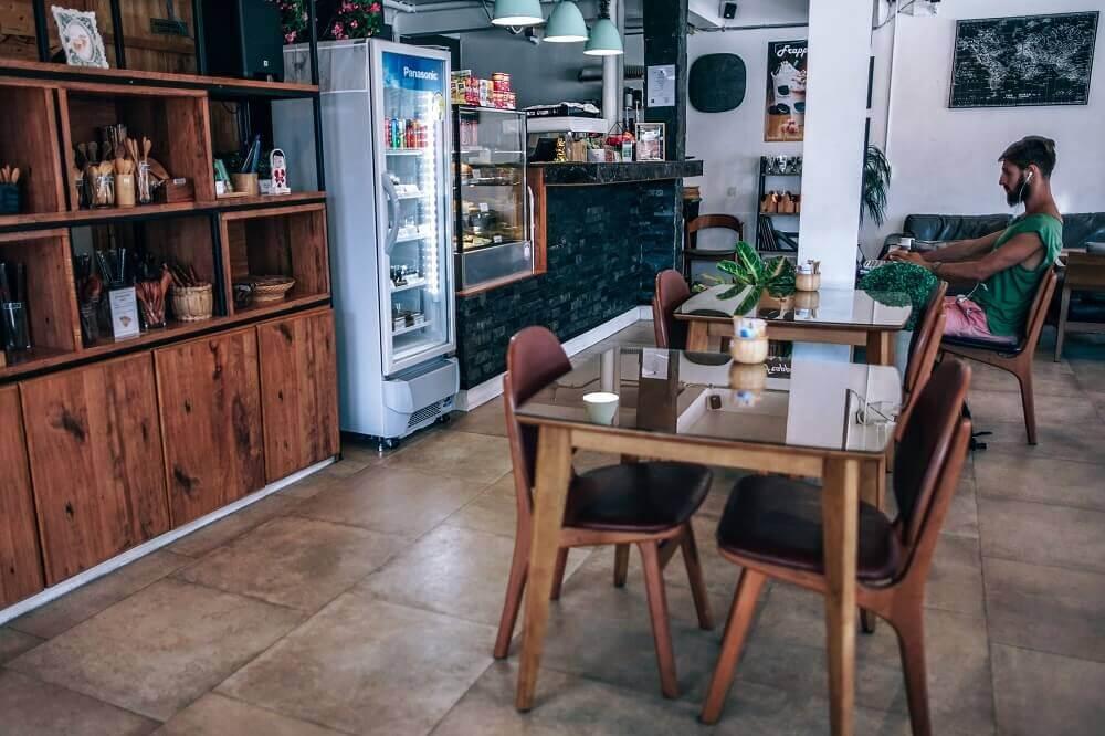 Đồ gỗ nội thất phòng bếp 2