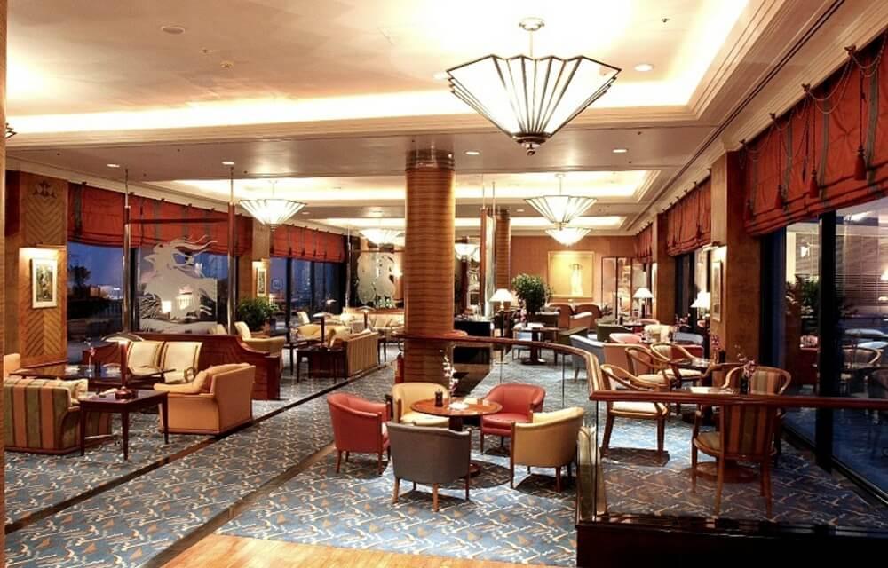 Lakeview Sky Lounge - Khách sạn Daewoo Hà Nội