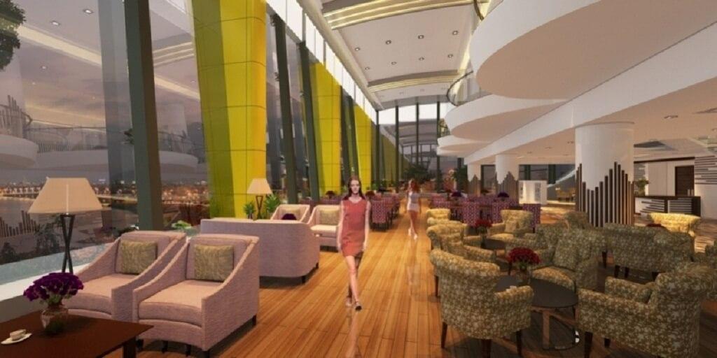Sky VIP Lounge - Khách sạn Havana Nha Trang