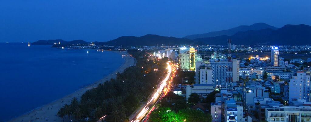 Khám phá thành phố Nha Trang - Khách sạn Havana Nha Trang